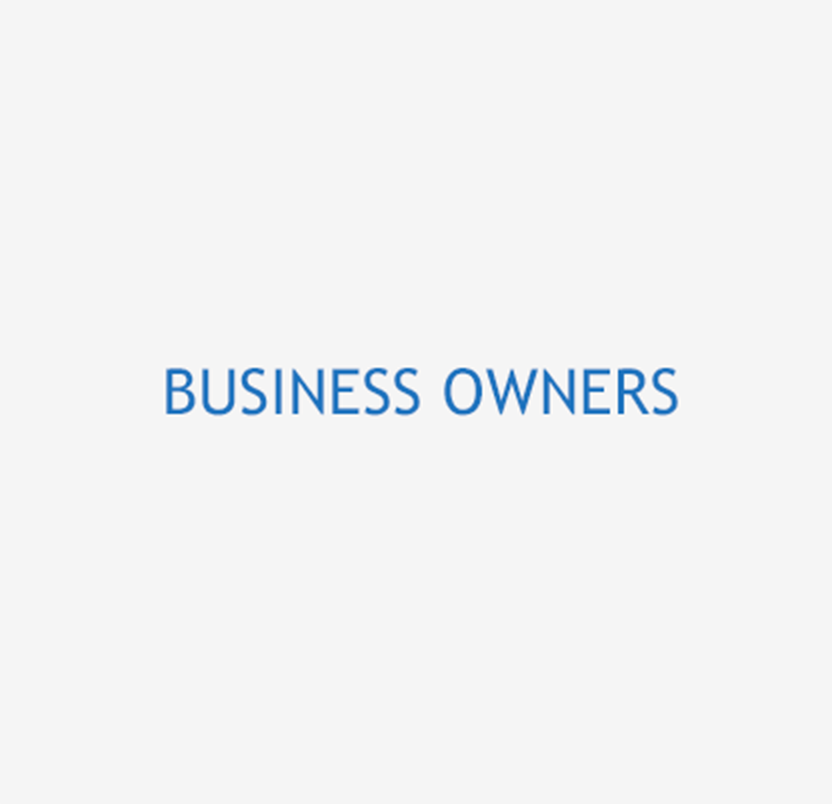 Business Owners Case Study