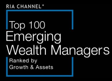 Canal named Top 100 Emerging Wealth Manager