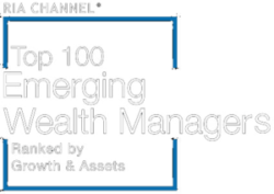 Top 100 Emerging Wealth Managers