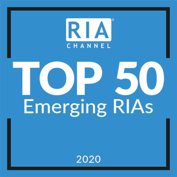 Canal Capital Management has been named to RIA Channel's Top 50 Emerging RIA list for 2020
